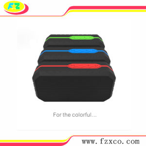 Factory Price Subwoofer Waterproof Ipx4 Bluetooth Speaker