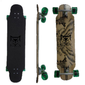 Longboard with Hot Sales (LD-176)