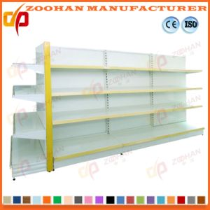 New Customized Supermarket Retail Display (Zhs198) pictures & photos