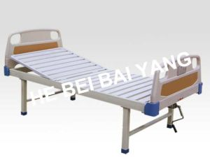 (A-106) Single Shake Bed with ABS Bed Head