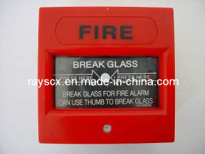 Emergency Glass Break Call Point pictures & photos