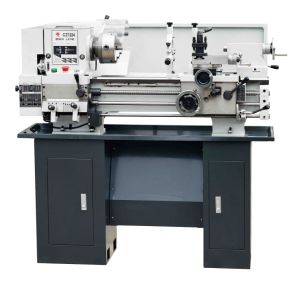 Bench Lathe (CZ1224 CZ1237) pictures & photos