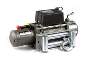 Electric Winch 12V 4X4 Recovery (SEC10000W)