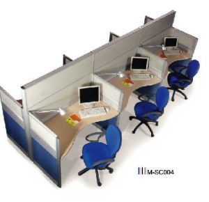 Workstation (M-SC004)