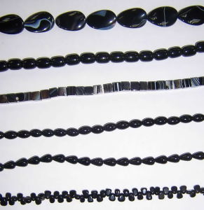 Semi Precious Stone Crystal Loose Bead Gemstone String (ESB01777) pictures & photos