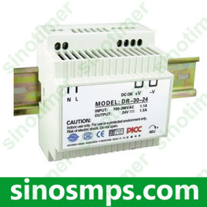 DIN Rail Power Supply (DR-30)