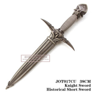 Ancient Rome Swords Knight Dagger Home Decoration 38cm Jot017cu pictures & photos