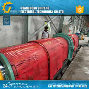 China Supplier Tube Type Stranding Machine pictures & photos