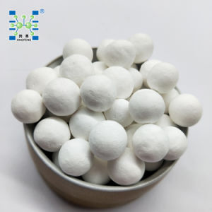 Activated Alumina Desiccant Balls 3-5mm pictures & photos