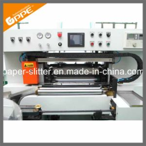 Roll to Roll Flexo Printing Machine