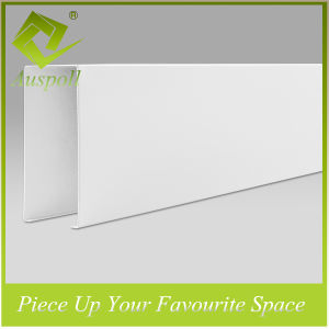 Aluminum Decorative Square Tube Ceiling Tiles pictures & photos