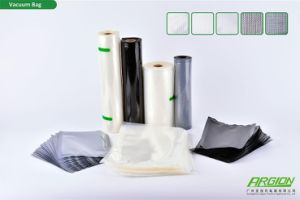 Micro Channel/ Embossed / Suction Vacuum Bag