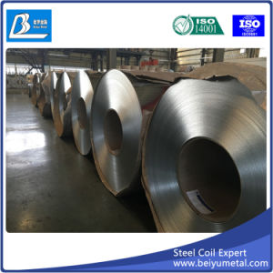 Dx51d Zinc Coated Hot Dipped Galvanized Steel Coil pictures & photos