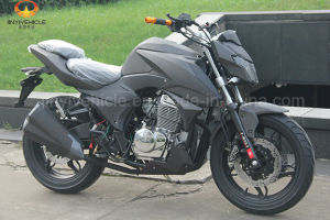 150cc Super Racing Motorcycle with New Design pictures & photos