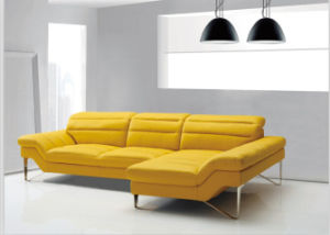 Home Furniture Leather Sofa with Modern Sofa pictures & photos