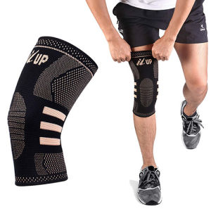c87d168120 Knee Brace, Uprotective Knee Sleeves Compression Support for Arthritis Pain  Relief, Running, Meniscus Tear, Patella Injury, Basketball Sports Men Women