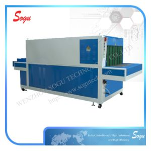 Xx0206 The Stability of Heat Setter-Shoe Machine; Safety Shoe Machine pictures & photos