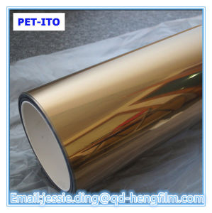 Rigid Plastic Pet Sheet