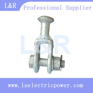 Q Type Ball Clevis pictures & photos