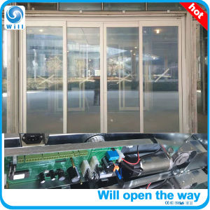 Slim Drive Super Slim X4 Automatic Door Operator Auto Door pictures & photos