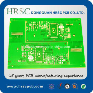 3D Video Glasses Part PCB Circuit Supplier High Quality pictures & photos