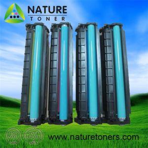 Color Toner Cartridge for HP CF410A, CF411A, CF412A, CF413A (No. 410A)
