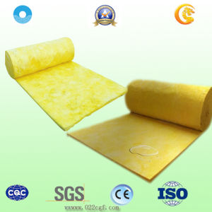 Building Roof Glass Wool Felt for Building Material
