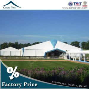 Big Wedding 15X40m Event Tents Custom Canopy pictures & photos