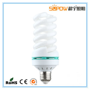 Full Spiral 45W T5 Energy Saving Lamp CFL pictures & photos