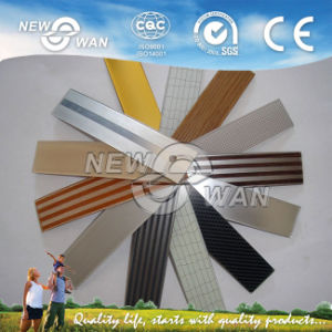 Edge Banding (PVC, ABS, Acrylic, Aluminum) pictures & photos