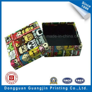 High Quality Fancy Paper Rigid Cardboard Box for Gift Packaging pictures & photos