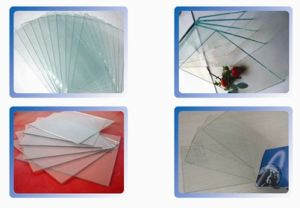 X-ray Radiation Protection Lead Glass Lead Free Glass pictures & photos