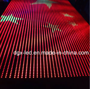 Dgx RGB Outdoor Advertising LED Screen