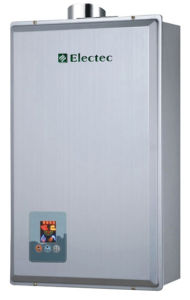 Digital Controlled Forced Exhaust Type Gas Water Heater - (JSQ-W4) pictures & photos