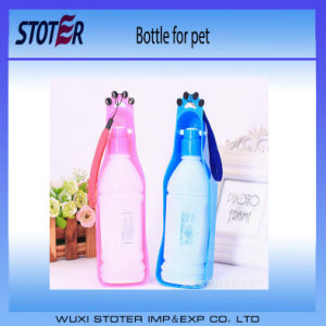 Portable Outdoor Drink Bottle for Dogs
