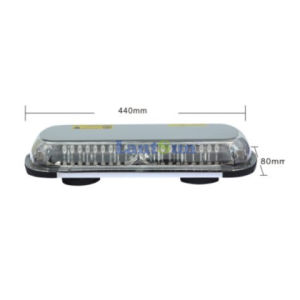 LED Mini Warning Light Bar for Truck Police Car pictures & photos