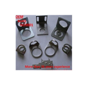 Metal Stamping, Metal Sheet Forming, Sheet Metal Parts pictures & photos