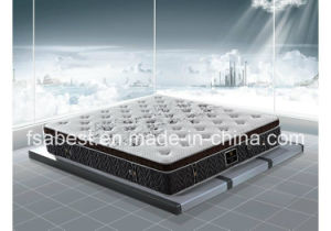Natural Latex Mattress ABS-3805