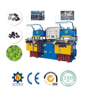 Rubber Clamping Molding Machine for Bellows and O-Ring Rubber Seal pictures & photos