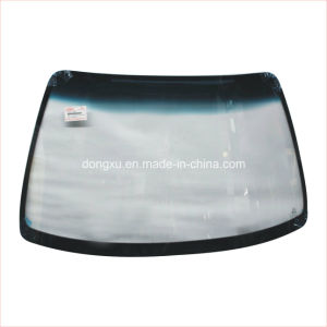 Auto Glass for Laminated Front Windshield Toyota Caldina pictures & photos