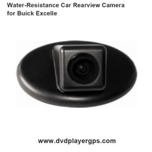 Manufacture Camera Reversing Parking Camera/Security Camera for Buick Excelle