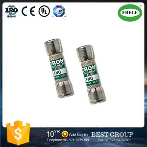 10 * 38mm High-Voltage Fuse Glass Fuse pictures & photos