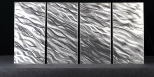 Calm Before The Storm-Abstract Panel Metal Wall Art, pictures & photos