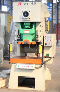 200 Ton Mechanical Metal Stamping Press pictures & photos