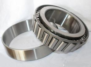 High Quality Pressure Bearing 30*52*15 Taper Roller Bearing