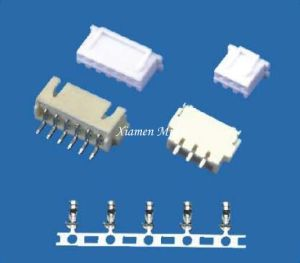 Wafer Connector 2.5mm Bar Connector Xh SMT