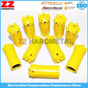 Thread Rock Drilling Button Tools Bits pictures & photos