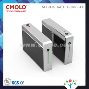Optical Turnstile Access Security Turnstile (CPW-800EHS01)
