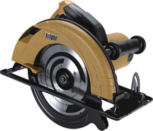 Electric Power Tools Circular Saw for Wood Cutting Powerful pictures & photos