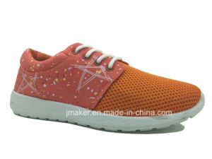 Cheap Price Ladies Casual Sneaker (J2275-L)